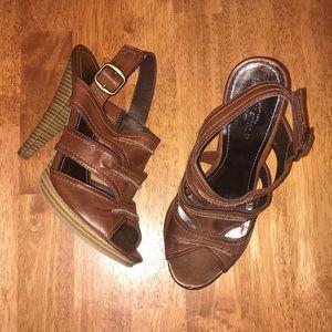 Massimo Target heels